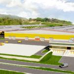 Ceramic Construction Materials Production Plant in the Bolivarian Republic of Venezuela